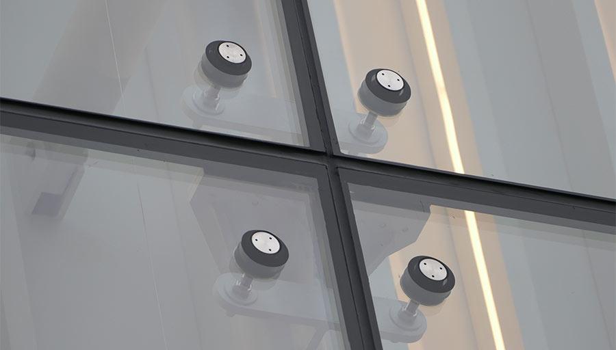 Glassfassaden – Zara Köln • Trimborn Metallbau